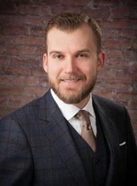 Sebastian Koppe - Lethbridge Lawyer