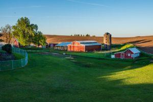 Farm Inheritance Alberta